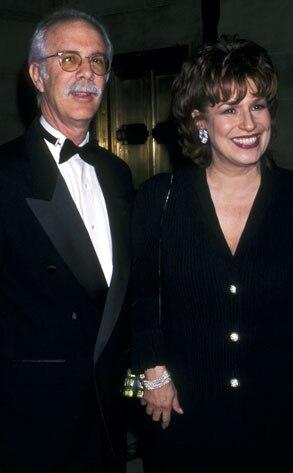 Joy Behar, Steve Janowitz