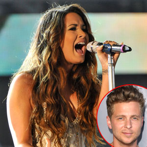 Ryan Tedder, Demi Lovato