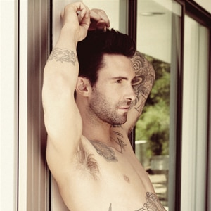 Adam Levine, Out Magazine