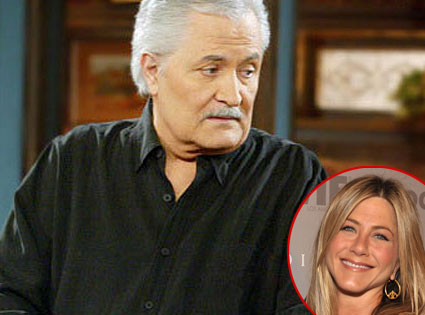 John Aniston, Jennifer Aniston
