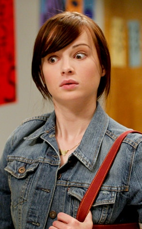 Ashley Rickards, Awkward