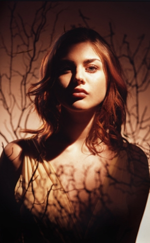 Frances Bean Cobain, Portraits