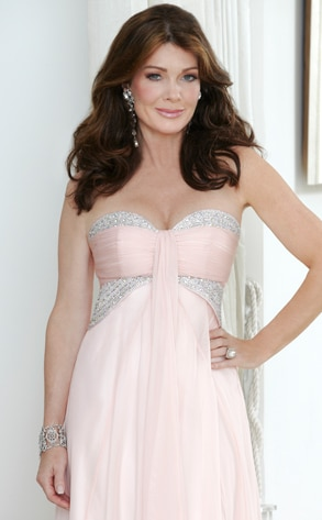 Lisa Vanderpump, The Real Housewives of Beverly Hills, Season 2