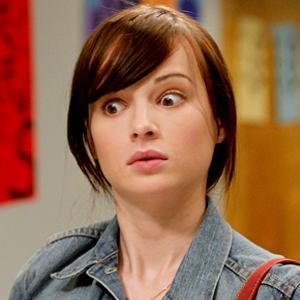 Ashley Rickards, Awkward