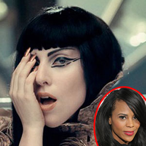Lady Gaga, You and I Video, Laurieann Gibson