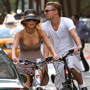 Leonardo DiCaprio, Blake Lively