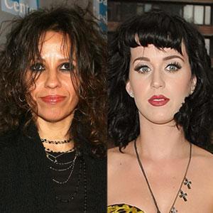 Linda Perry, Katy Perry