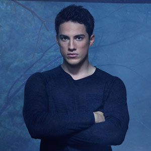 The Vampire Diaries, Michael Trevino