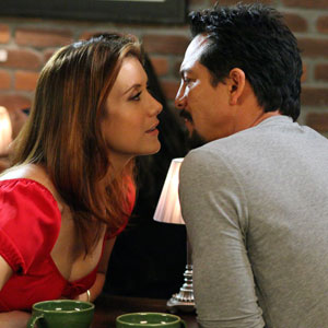 Private Practice, Benjamin Bratt, Kate Walsh