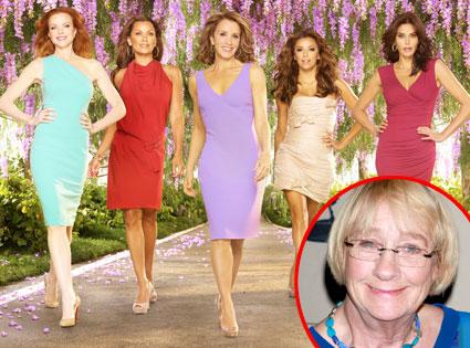 Desperate Housewives, Kathryn Joosten