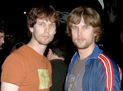 Daniel Heder, Jon Heder