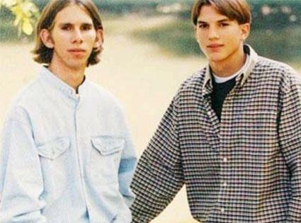 Michael Kutcher, Ashton Kutcher