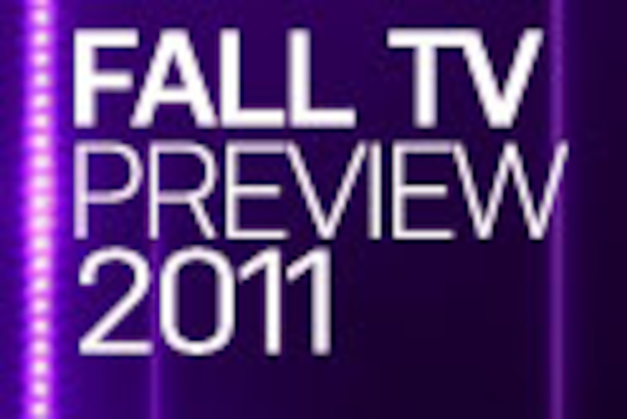 WWK Fall TV Preview 2011
