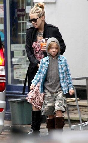 Kate Hudson, Ryder Robinson