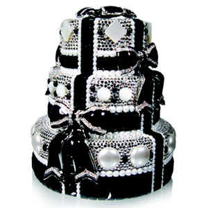 Wedding Cake Purse