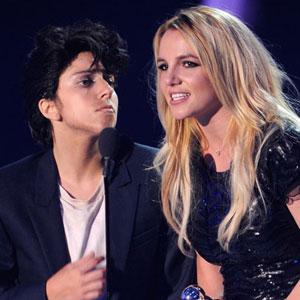 Lady Gaga, Britney Spears