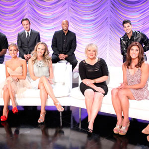 Dancing with the Stars Season 13 Cast