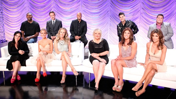 Dancing with the Stars Season 13 Cast, Cavallari, Artest, Lake, Arquette, Phillips, Kardashian, Grace, Canalis, Martinez, Sol