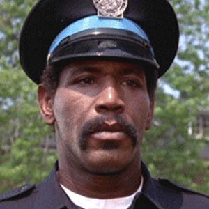 Police Academy, Bubba Smith