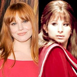 Lauren Ambrose, Barbra Streisand, Funny Girl