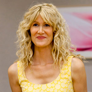 Laura Dern, Enlightened