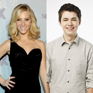 HEATHER MORRIS, DAMIAN MCGINTY