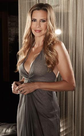 Jenna Gering, Dirty Soap