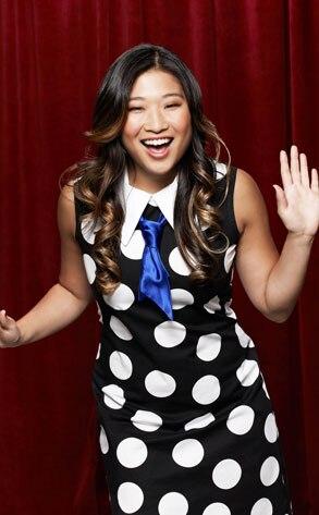Jenna Ushkowitz, Glee, Season 3