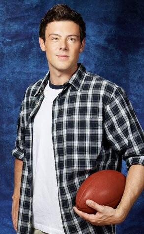Cory Monteith, Glee, Season 3