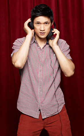 Harry Shum Jr., Glee, Season 3