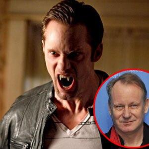 Alexander Skarsgard, True Blood, Stellan Skarsgard