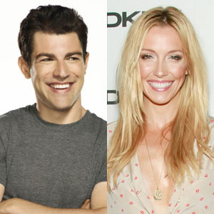 MAX GREENFIELD, KATIE CASSIDY