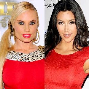 Coco, Kim Kardashian