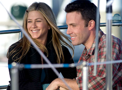He's Just not that Into You, Jennifer Aniston, Ben Affleck