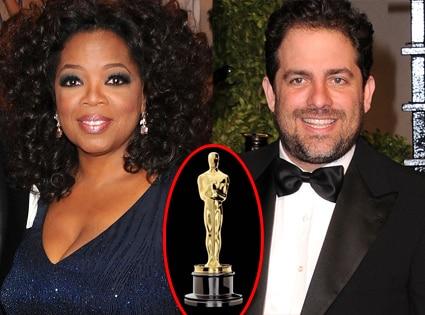Oprah Winfrey, Brett Ratner, Oscar