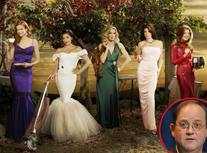 Desperate Housewives, Marc Cherry