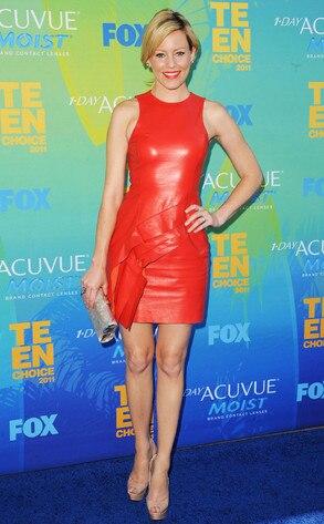 Teen Choice Awards, Elizabeth Banks