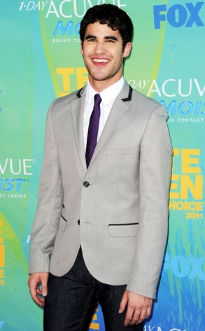 Teen Choice Awards, Darren Criss