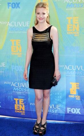 Teen Choice Awards, Gillian Jacobs