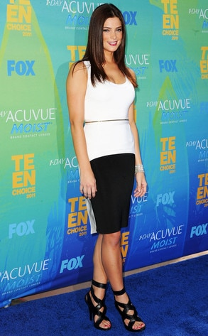 Teen Choice Awards, Ashley Greene