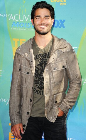 Teen Choice Awards, Tyler Hoechlin
