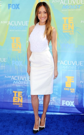 Teen Choice Awards, Maggie Q