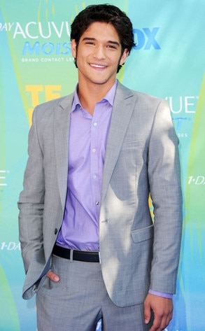 Teen Choice Awards, Tyler Posey