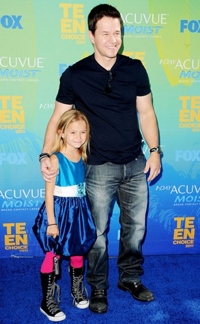 Teen Choice Awards, Mark Wahlberg