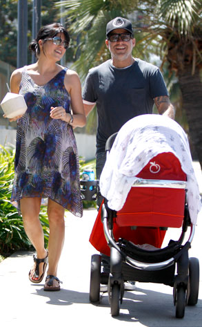 Selma Blair, Jason Bleick