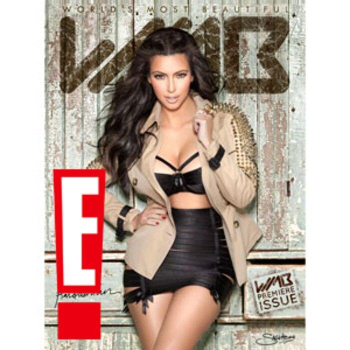 **Kim Kardashian, Wild West