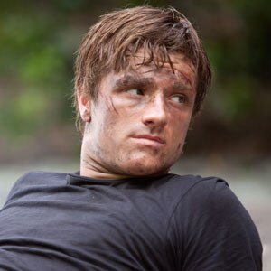 Hunger Games, Josh Hutcherson