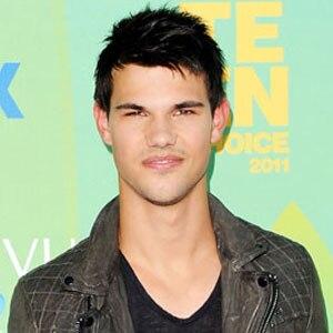 Teen Choice Awards, Taylor Lautner