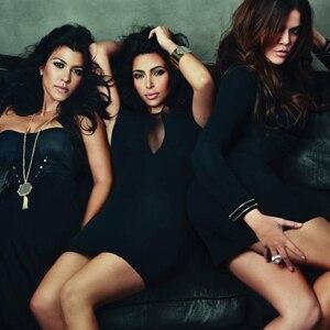 Kourtney Kardashian, Kim Kardashian, Khloe Kardashian Odom, Sears