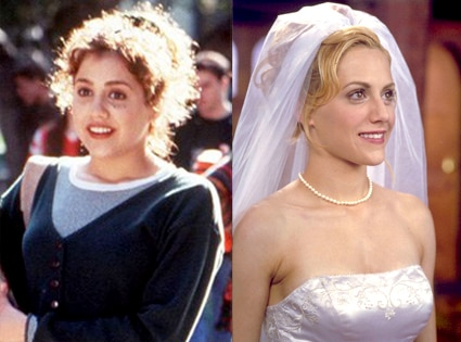 Just Married, Clueless, Brittany Murphy
